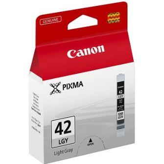 ��������� �������� Canon �������� ���������� Canon CLI-42LGY (������-�����) 6391B001