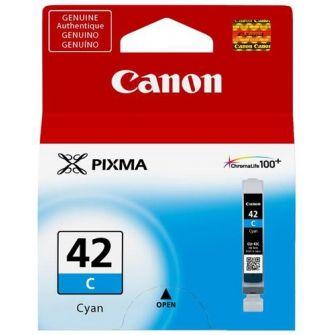Картридж Canon CLI-42C Cyan/Голубой (6385B001)