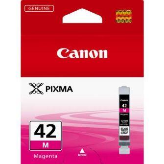 Картридж Canon CLI-42M Magenta/Пурпурный (6386B001)