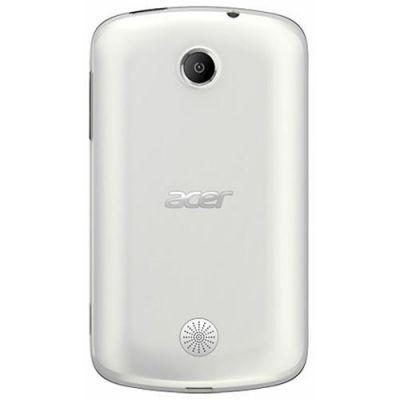 Смартфон Acer Liquid Z120 White HM.HBXER.001