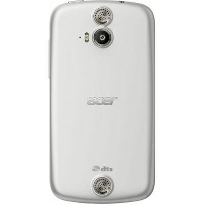 �������� Acer Liquid E2 Duo V370 White HM.HC7ER.001
