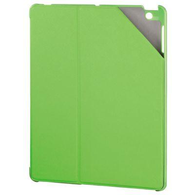 """Чехол Hama Футляр для Apple iPad mini 7"""" зеленый H-107969"""