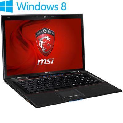 Ноутбук MSI GE70 0ND-480