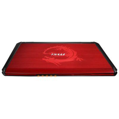 Ноутбук MSI GT70 2OD-260 (Dragon Edition 2)