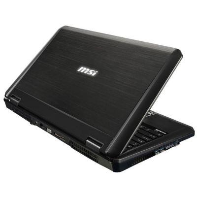 Ноутбук MSI GT60 0NG-607