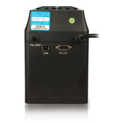 ИБП Ippon Back Comfo Pro 800 new