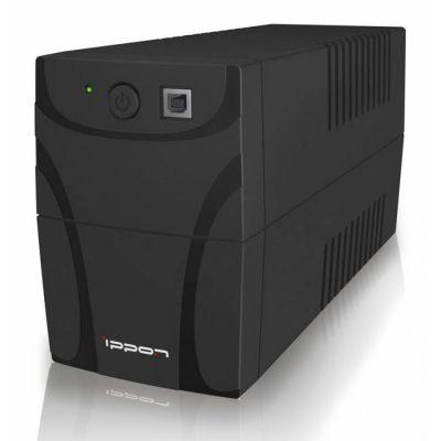 ИБП Ippon Back Power Pro 400 New
