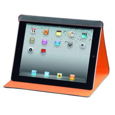 """Чехол Hama Alicante для Apple iPad 3/4, 9,7"""" (синий/рыжий) H-107894"""