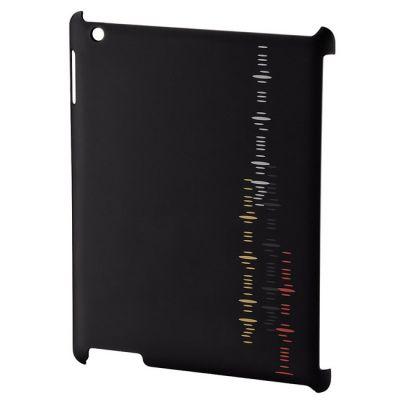"""Чехол Hama Graphic для Apple iPad 2/3/4, 9,7"""" (черный) H-107915"""
