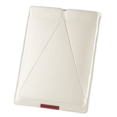 "Чехол Hama Valencia для Apple iPad iPad 2/3/4, 9,7"" (белый) H-104639"