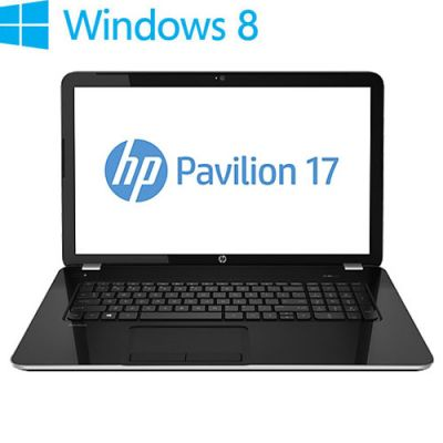 Ноутбук HP Pavilion 17-e053er E0Z42EA