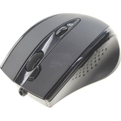 Мышь беспроводная A4Tech Holeless Black USB G10-770H