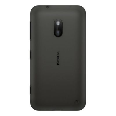 Смартфон Nokia Lumia 620 (черный)