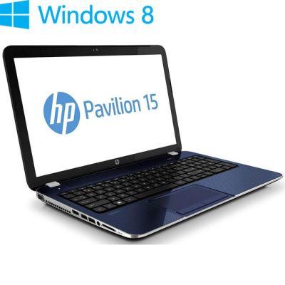 Ноутбук HP Pavilion 15-e070sr E6N01EA