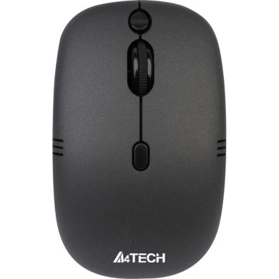 Мышь беспроводная A4Tech Nano Black USB G7-550D-2