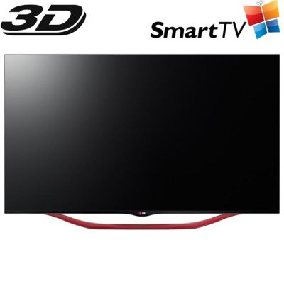Телевизор LG 42LA868V