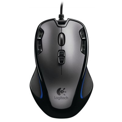 ���� ��������� Logitech Gaming Mouse G300 910-003430