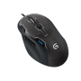 ���� ��������� Logitech Gaming Mouse G500S 910-003605