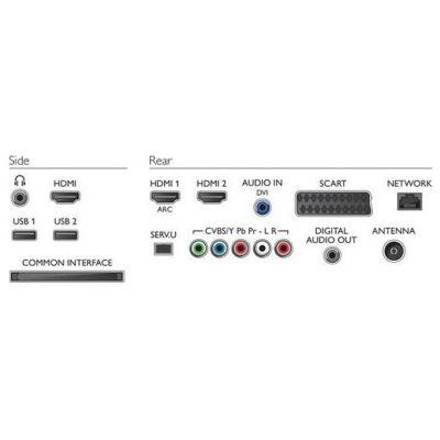 ��������� Philips 32PFL4508T/60