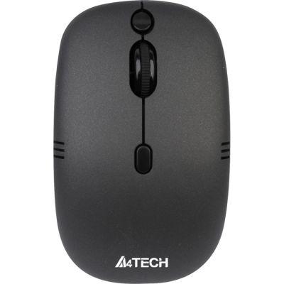 Мышь беспроводная A4Tech Nano Black USB G7-550D-1