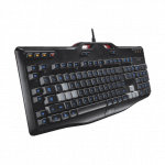 Клавиатура Logitech Gaming Keyboard G105 920-005056
