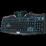 Клавиатура Logitech Gaming Keyboard G19S 920-004991