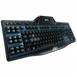 Клавиатура Logitech Gaming Keyboard G510S 920-004975