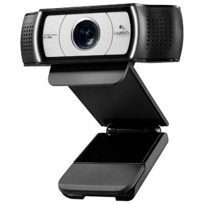 Веб-камера Logitech C930e 960-000972