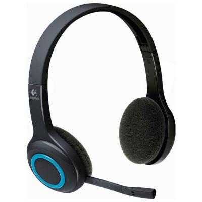 �������� � ���������� Logitech Wireless Headset H600 981-000342