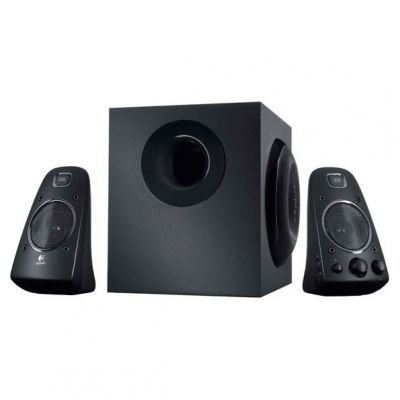 Колонки Logitech Z623 2.1 Speaker System 980-000403