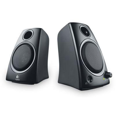 Колонки Logitech Z130 2.0 Speaker System 980-000418