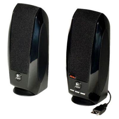 Колонки Logitech S150 2.0 Speaker System 980-000029