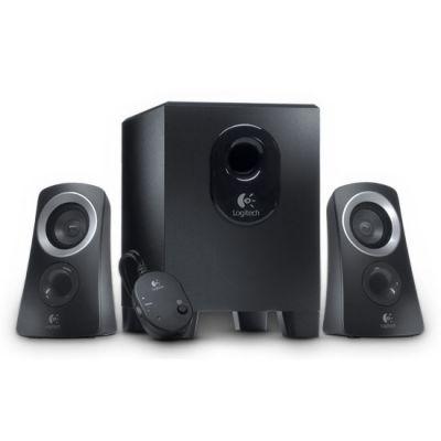 ������� Logitech Z313 2.1 Speaker System 980-000413