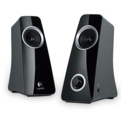 Колонки Logitech Z320 2.0 Speaker System 980-000331