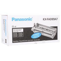 Panasonic Фотобарабан (KX-FAD89A7)