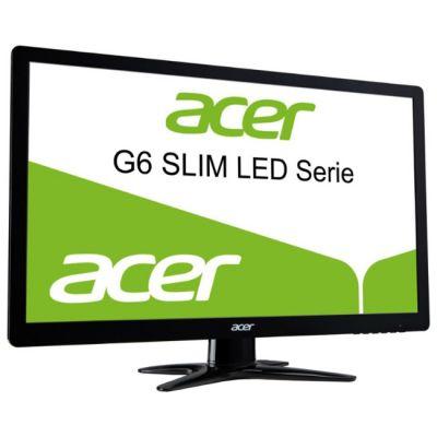 Монитор Acer G246HYLbmjj UM.QG6EE.006