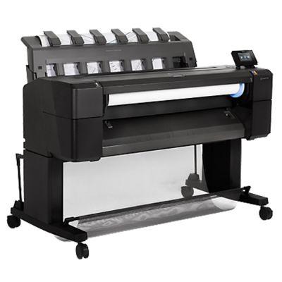 Принтер HP Designjet T920 PS 36-in ePrinter 914 мм CR355A