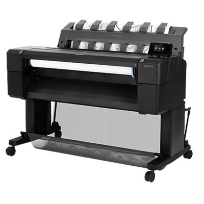 Принтер HP Designjet T920 36-in ePrinter 914 мм CR354A