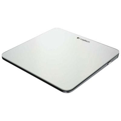 Тачпад Logitech Wireless Rechargeable Touchpad T651 Bluetooth 910-002881