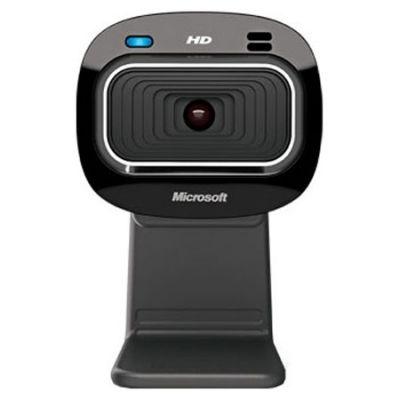 Веб-камера Microsoft LifeCam HD-3000 T3H-00013