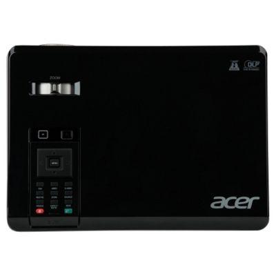Проектор Acer X1263 MR.JGL11.001
