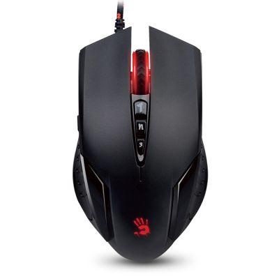 ���� ��������� A4Tech Bloody V5 Black USB