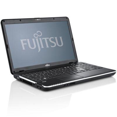 Ноутбук Fujitsu LifeBook A512 VFY:A5120M53B5RU