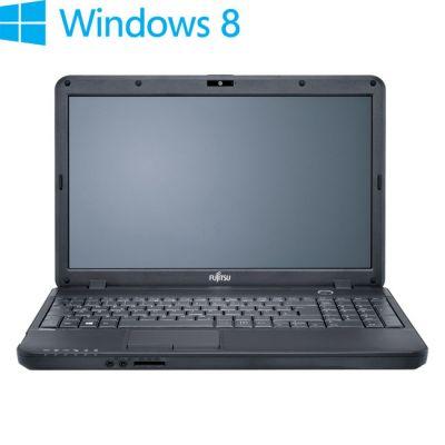 Ноутбук Fujitsu LifeBook AH502 VFY:AH502M51A2RU