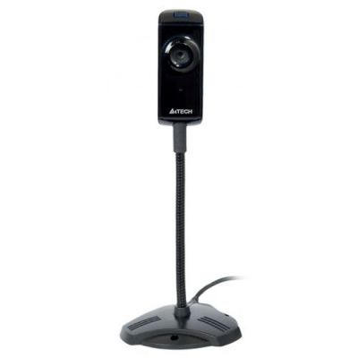Веб-камера A4Tech PK-810G-1 USB 2.0