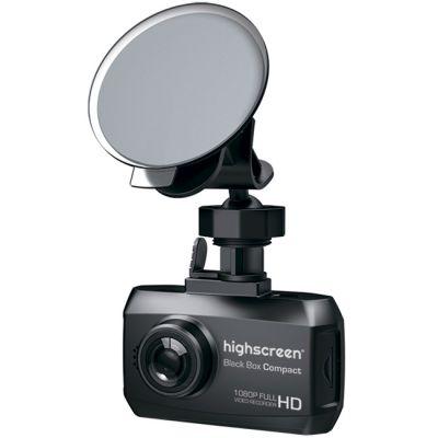 Видеорегистратор Highscreen Black Box Compact
