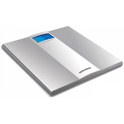 Весы напольные Redmond RS-710 silver