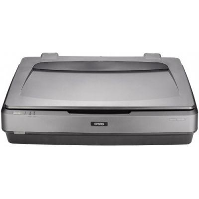 Сканер Epson Expression 11000XL Pro B11B208301BT