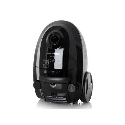 Пылесос Redmond RV-307 black