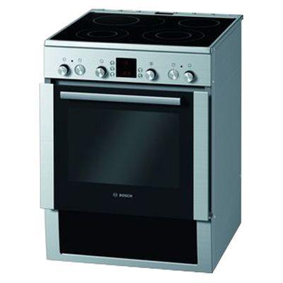 Электрическая плита Bosch HCE745850R